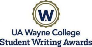 writing awards high school